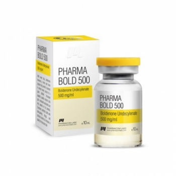 PHARMABOLD 500 - 500mg/mll 10ml