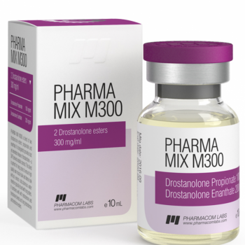 PHARMA-MIX-M 300mg/ml